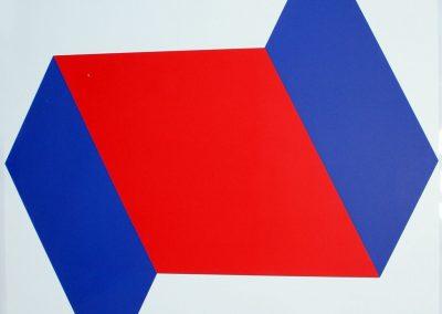Bob Bonies - Compo rood/blauw 4