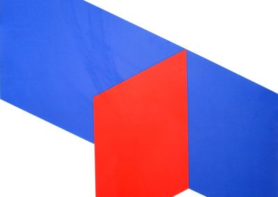 Bob Bonies - Compo rood/blauw 3