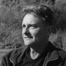 Portret Bert Verhey