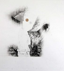 Gerti Bierenbroodspot - Ruine III