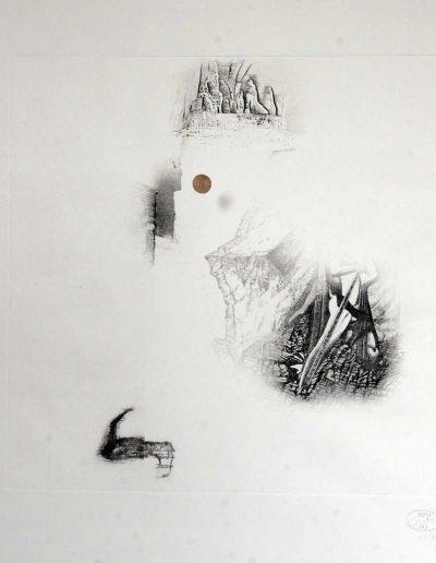 Gerti Bierenbroodspot - Ruine I