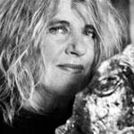 Portret Gerti Bierenbroodspot