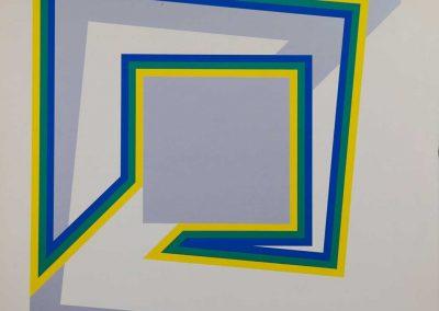 Cyril Lixenberg - Geom. compositie 3