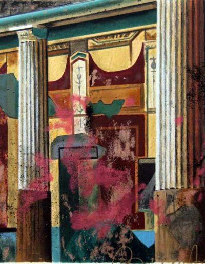 Gerti Bierenbroodspot - Pompeï