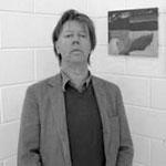 Portret Rob van Koningsbruggen