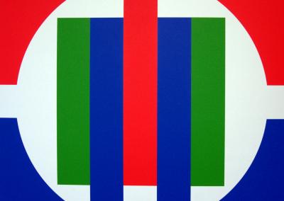Cyril Lichtenberg - Geom. compositie 2