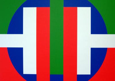 Cyril Lichtenberg - Geom. compositie1