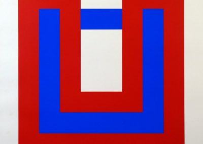 Bob Bonies - Comp. rood-wit-blauw 2