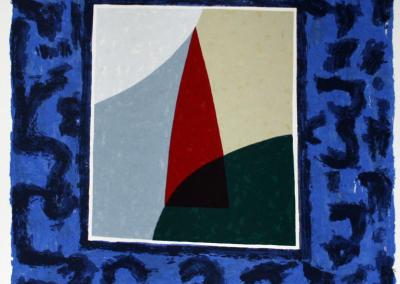 Harrie Gerritz - Compositie in kader