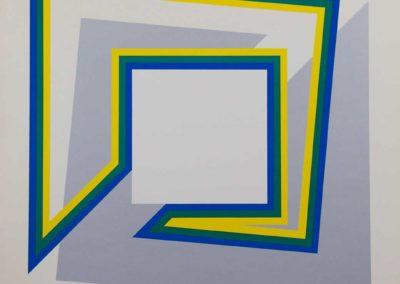 Cyril Lixenberg - Geom. compositie 4
