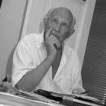 Portret Jan Montijn
