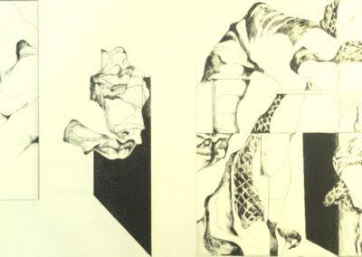 Gerti Bierenbroodspot - 'Labyrinth'