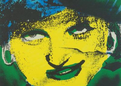 Herman Brood - 'Lady Di'
